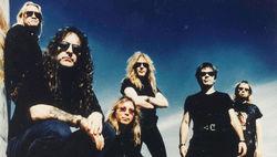 Экс-ударник Iron Maiden умер в возрасте 56 лет