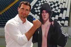 WBA: Бой Владимира Кличко с Поветкиным стал реальностью