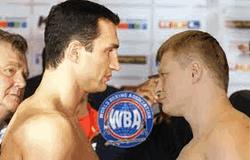 Кличко vs Поветкин 5 октября в Москве