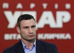Кличко прокомментировал отказ в помиловании Тимошенко