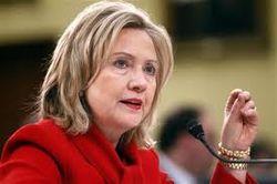 Клинтон заверила: США поддерживают Тимошенко. Мнения в соцсетях