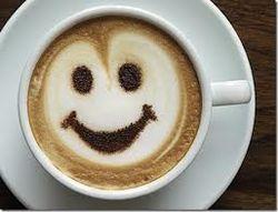 Кофе делает людей добрее. Отзывы ВКонтакте