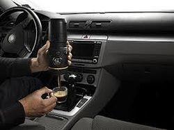 PR или панацея: кофе спасет от ДТП