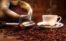 ынок кофе: в Бразилию вновь возвращаются дожди