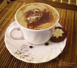 Что нужно для счастья: оказывается, всего одна чашка кофе