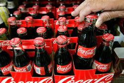 Coca-Cola: в чем польза для желудка