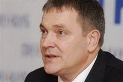 Колесниченко провел встречу с прессой в Севастополе в форме офицера Красной Армии