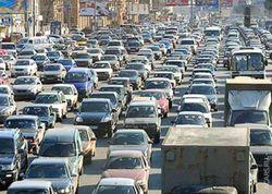 Из-за действий депутатов возник транспортный коллапс