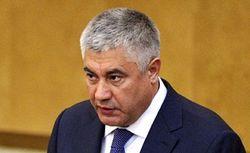 Глава МВД РФ за смертную казнь в «отдельных случаях»
