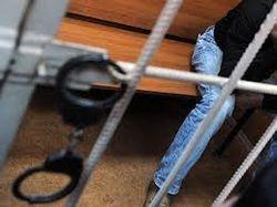 ВКонтакте: Новый скандал в российской колонии – в Омске жалуются на пытки