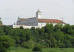 СМИ: Экзотические украинские тюрьмы – в бывшем монастыре и с зоопарком