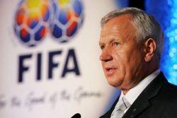 Колосков о взятках – привычном деле в ФИФА.