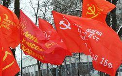 Коммунисты настаивают: никакого Голодомора в Украине не было