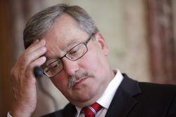Что обеспокоило Президента Польши Коморовского в ситуации в Украине