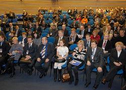 В Украине пройдет Международный конгресс по реформированию ЖКХ