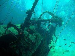 Корабль с сокровищами на дне Черного моря реальность, - СМИ