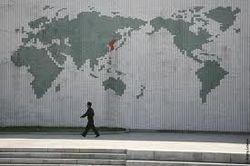 Эксперт: КНДР создала исторический прецедент