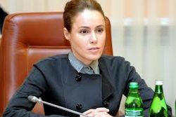 Наталья Королевская, став министром, считает, что льготы депутатам уже не нужны