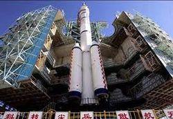 К 2015 году Китай введет в строй четвертый космодром на острове Хайнань