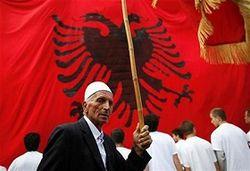 независимость Косово