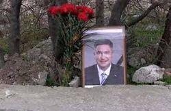 В Симферополе попрощались с мэром Симеиза Кириллом Костенко