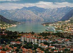 Недвижимость Черногории: Азербайджан инвестирует в курортный комплекс 500 млн. евро