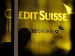 На рынке США лидером по объёму IPO впервые стал швейцарский банк