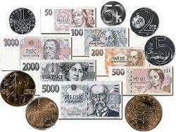 Большинство чехов не хотят переходить с кроны на евро