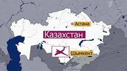 В Казахстане в авиакатастрофе погиб главный пограничник