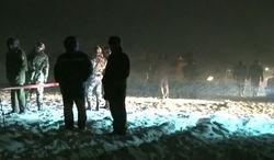 Назарбаев: Крушение Ан-72 – стечение трагических случайностей