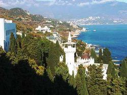 Крым назван самым интересным местом по версии National Geographic
