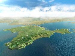 В Украине предлагают упразднить автономию Крыма