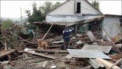 ВКонтакте обескуражено: от жителей Крымска требуют вернуть часть матпомощи