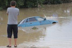Крымск: новые выборы после наводнения