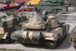 Кто и насколько опережает Россию по военным расходам?