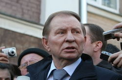 Экс-президент Украины Кучма не верит в участие Тимошенко в убийстве Щербаня