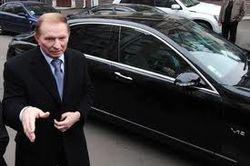 ГПУ подготовила Кучме уведомление о подозрении в убийстве Гонгадзе