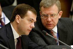 СМИ: Путин дал принципиальное добро на замену Медведева Кудриным