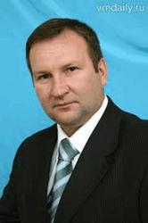 Олег Валентинович Кулаков
