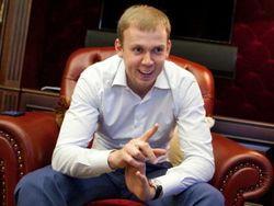 Олигарх Курченко презентовал новую структуру своей империи – ВЕТЭК-Медиа