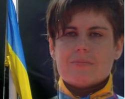 Курьезы Лондона: Марии Помазан вернули «золото», а Украине – нет