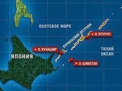 Путин: на жесткие вопросы о Курильских островах последуют такие же ответы