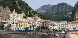 Упали в цене курорты Южной Италии