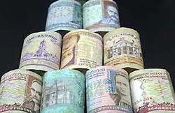 Из-за стабильного курса гривны банки Украины недополучили прибыль — СМИ