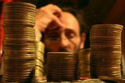 СМИ сообщают: в проекте госбюджета-2013 курс доллара равен 8,4 грн/долл.