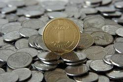 Курс гривны очень быстро может упасть до уровня 9,5 за доллар