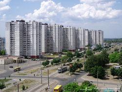 Квадратные метры для призеров ОИ-2012 из Днепропетровска