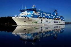Кризис туризма: порно круиз на лайнере Silja Galaxy и скандал в Швеции