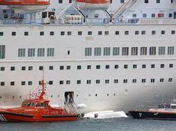 Из-за учебной тревоги на круизном лайнере погибло 5 моряков