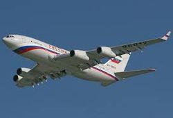 СМИ: лайнеры авиации России вооружат наручниками и электрошокерами